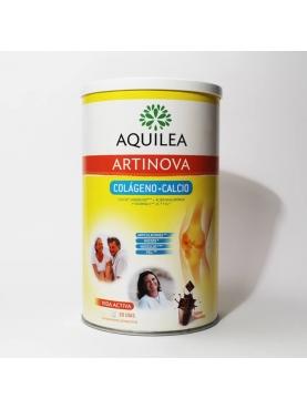 AQUILEA ARTINOVA COLÁGENO +CALCIO 375 MG