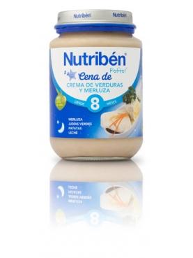 NUTRIBÉN CENA CR VER MERL 200 G