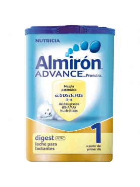 ALMIRÓN ADVANCE DIGEST 1 800 GR