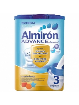 ALMIRÓN ADVANCE 3 800 GR