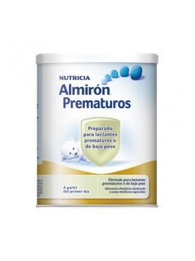 ALMIRÓN PREMATUROS 400 GR