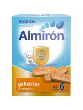ALMIRÓN ADVAN GALLETITAS 180 G