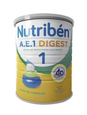 NUTRIBÉN A.E.1 DIGEST 800 G
