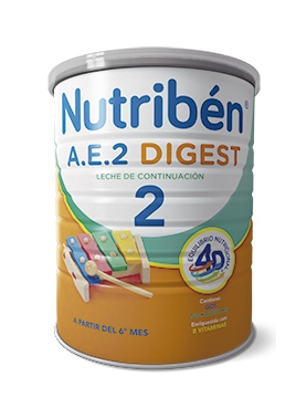 NUTRIBÉN AE2 DIGEST 800 G