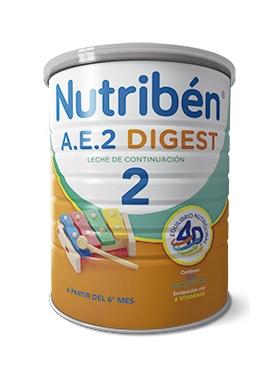 NUTRIBÉN AE2 DIGEST 800 G
