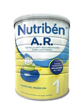 NUTRIBÉN AR 1 800 GR