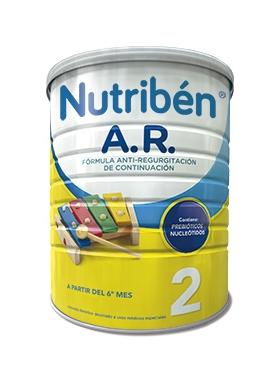 NUTRIBÉN AR 2 800G