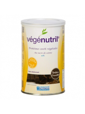 VEGENUTRIL CHOCOLATE 300 G