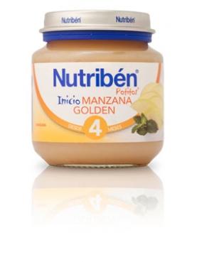 NUTRIBÉN BEBÉ INICIO MANZ GOLD