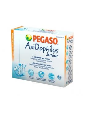 AXIDOPHILUS JUNIOR 14 SOBRES 1.5 G