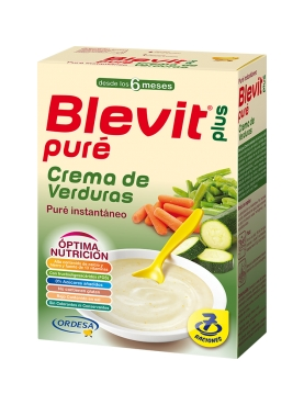 BLEVIT PLUS CR VERDURAS 280 G