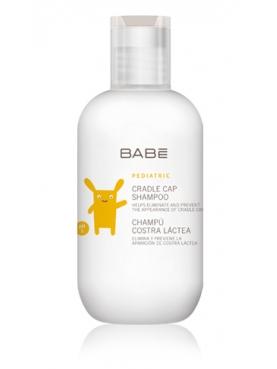 BABE CHAMPÚ COSTRA LACTEA 200