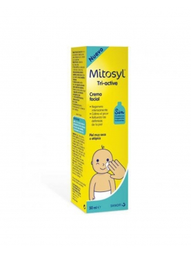 MITOSYL TRIACTIVE CR FACIAL 50 ML