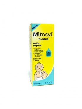 MITOSYL TRIACTIVE LOC CORP 200 ML
