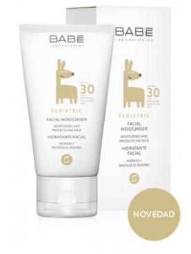 BABE HIDRATANTE PEDIÁTRICA SPF 30 50ML