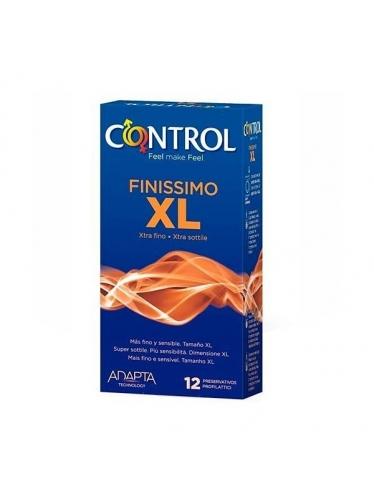 PROFIL CONTROL ADAPTA FINISIMO XL 12 U