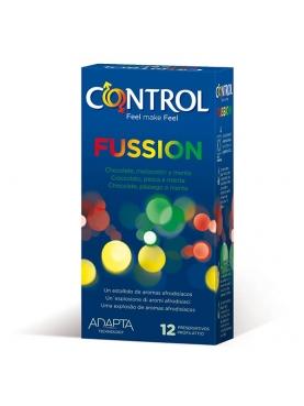 PROFIL CONTROL AD SENS FUSSION 12 U