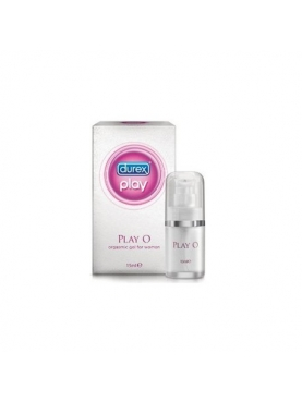 DUREX PLAY O GEL ESTIMULANT 15 ML