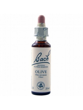 BACH (23) OLIVE 20 ML