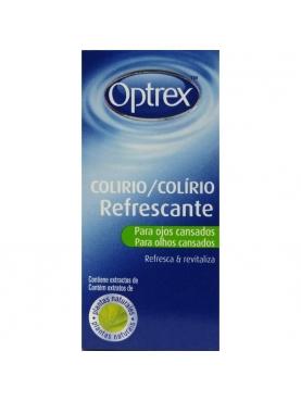 OPTREX COLIRIO OJOS CANSADOS 10ML
