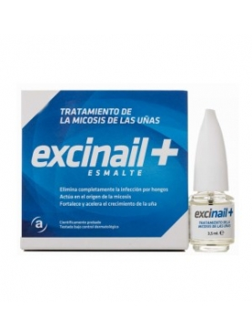EXCINAIL + 3,5 ML