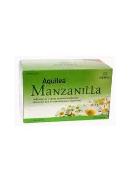 MANZANILLA AQUILEA INFUS 20 SOB