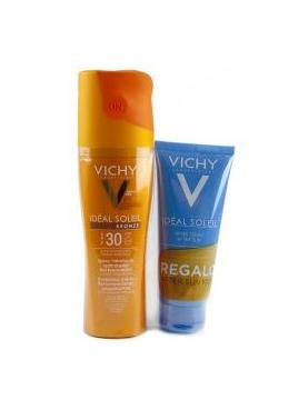 VICHY IS SPY BRONZE 30+ 200 ML