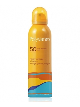 POLYSIANES LECHE SPRAY SEDOSO SPF 50 150 ML