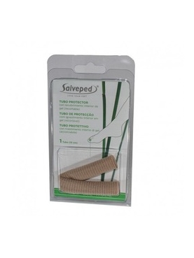 SALVEPED TUBO PROTECT GEL 15 CM