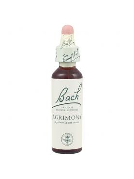 BACH (1) AGRIMONY 20 ML