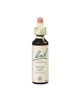 BACH (36) WILD OAT 20 ML