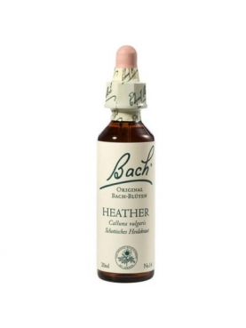 BACH (14) HEATHER 20 ML