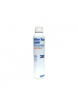 ISDIN AFTER-SUN LOTION EFECTO INMEDIATO SPRAY 20