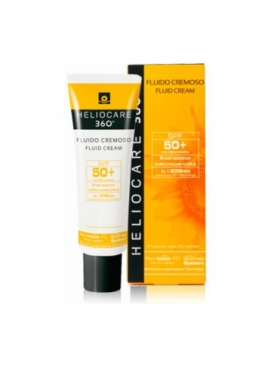HELIOCARE 360 FLUID CR 50 ML