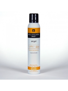 HELIOCARE 360 AIRGEL CORP 200