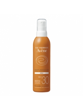 AVENE EAU THER SPRAY SPF30 200