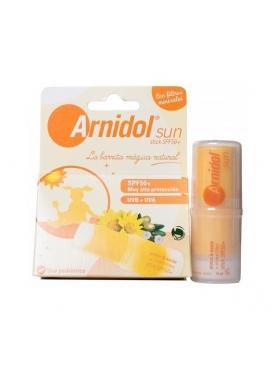 ARNIDOL STICK-SUN 50+ 15 GR