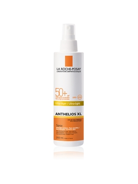 ANTHELIOS XL F50+ SPRAY 200 ML