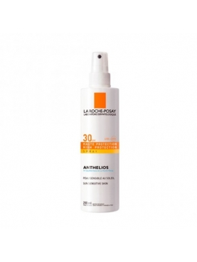 ANTHELIOS SPF30 SPRAY 200 ML