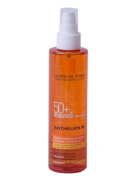 ANTHELIOS ACEITE INVIS 50+ 200