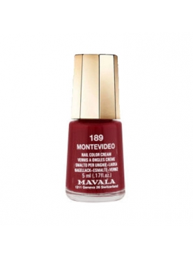 MAVALA COLOR MONTEVIDEO 189