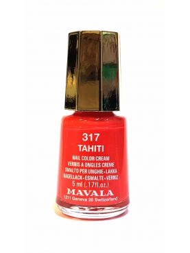 MAVALA COLOR TAHITÍ