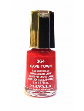 MAVALA COLOR CAPE TOWN 364