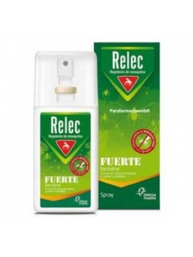 RELEC REPELENT SPY EXT FUE75ML