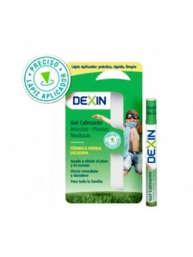DEXIN GEL CALMANTE 2 ML