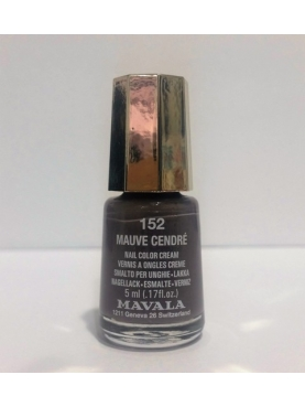 MAVALA COLOR MAUVE CENDRE 152