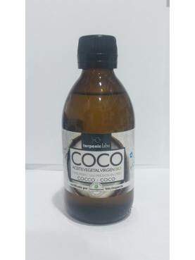 ACEITE DE COCO 250 ML TERPENIC