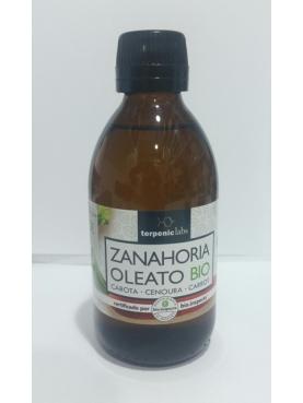 ACEITE DE ZANAHORIA 250 ML TERPENIC