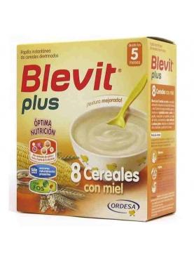 BLEVIT PLUS 8 CER MIEL  600 G