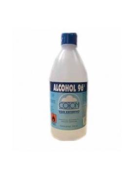 COTONI ALCOHOL 96º 250 ML